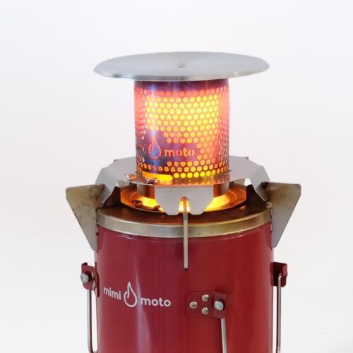 Heater accessory Mimi Moto Infrared heater